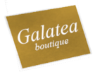 Galatea Boutique logo